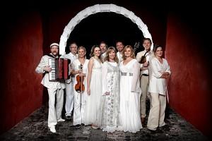 Tolkien Ensemble 2009